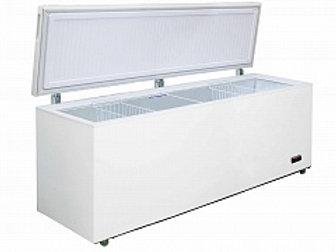 Морозильный ларь OPTILINE 800B