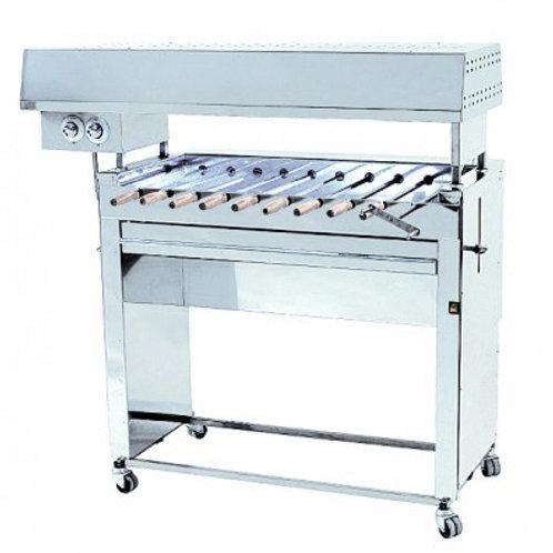 Шашлычница электрическая Ф3ШЭ(10 шампуров)