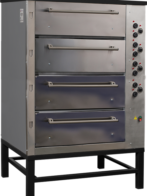Шкаф пекарский BAKER 750 I QATTRO
