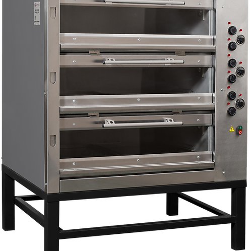 Шкаф пекарский BAKER 750 G TRIO   Шкаф пекарский BAKER 750 G TRIO