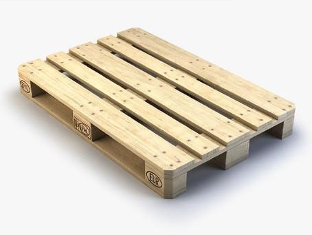 Где купить поддоны, деревянные паллеты?