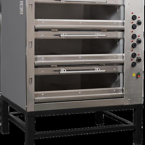 Шкаф пекарский BAKER 750 G QATTRO