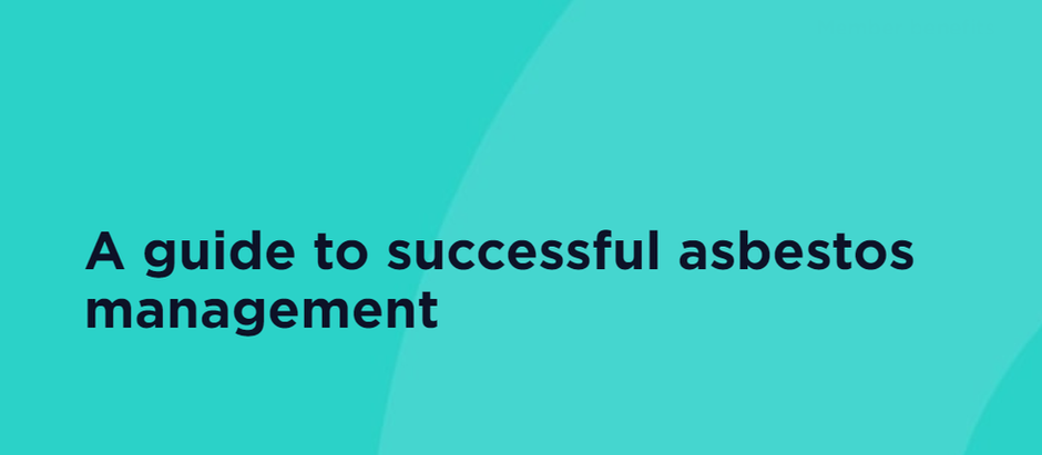 iON Consultants provid IWFM advice on asbestos competency