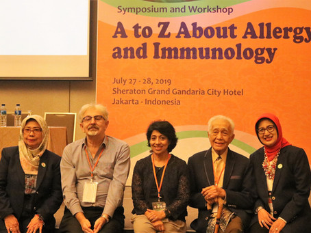 Member Society Highlight (July): ISAI