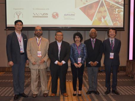 Member Society Highlight (April): MSAI