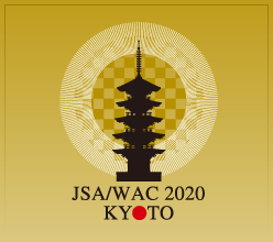 Invitation to JSA/WAO Joint Congress 2020 Conjoint APAAACI/APAPARI 2020 [NEW]
