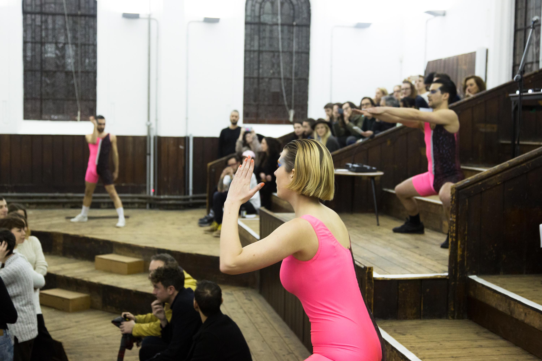 Dance Performance User-User-Used Static Image-20