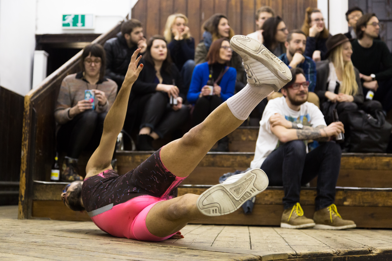 Dance Performance User-User-Used Static Image-13