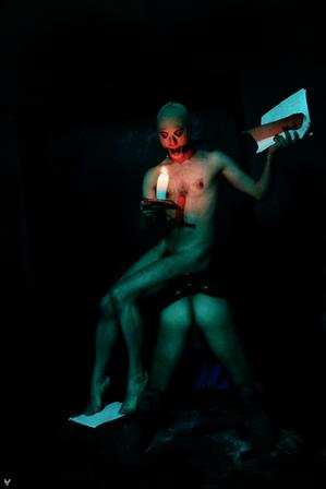 Asher Fynn Future Ritual II 08-02-18 - 2