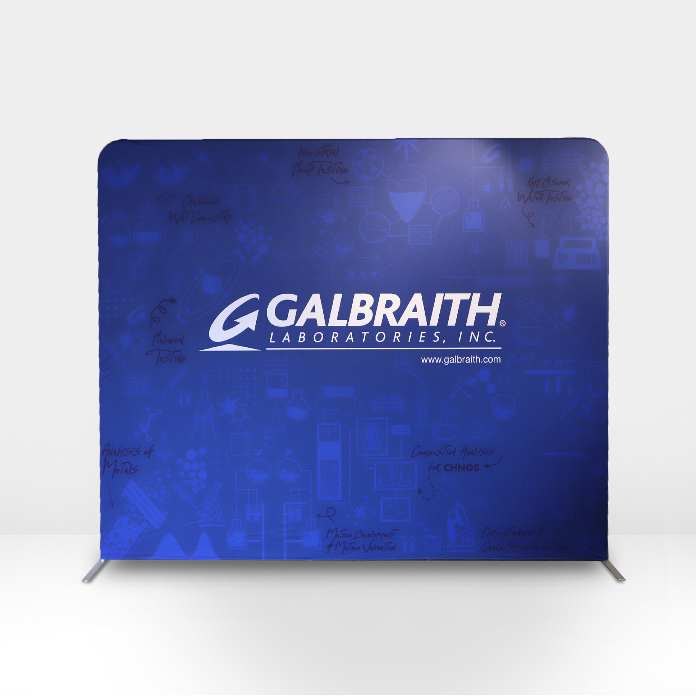 Galbraith Laboratories