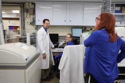 Galbraith Laboratories