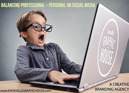 The Social Media Balance