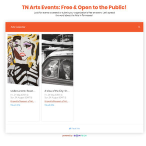 A SIMPLE GUIDE TO QUICKLY FIND ARTS EVENTS ACROSS TENNESSEE