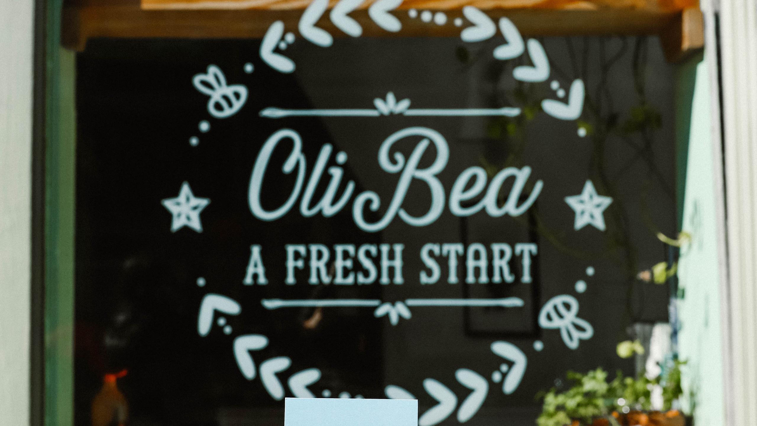 Oli Bea's