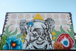 KGH Mural