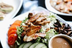 West Hills Salad