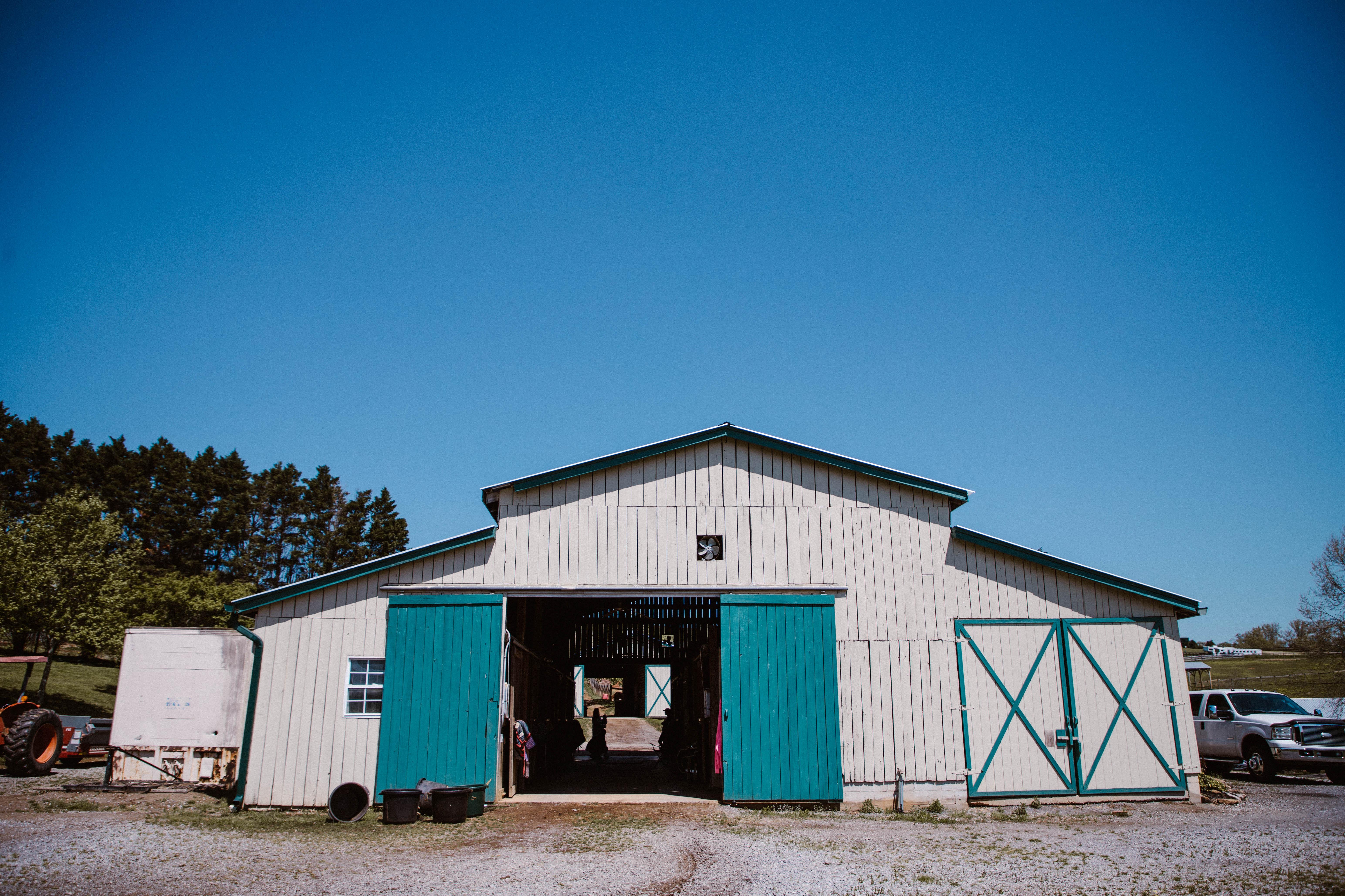 Noah's Ark Farm