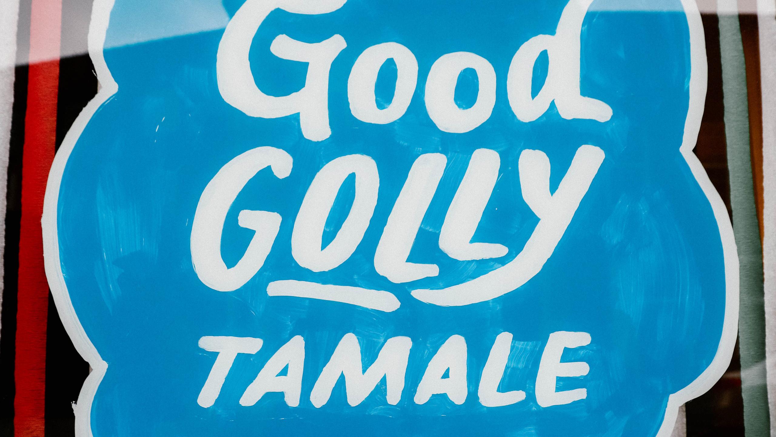 Good Golly Tamale