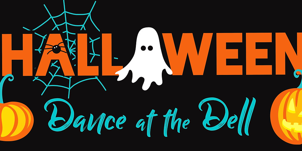 Halloween Dance at the Dell