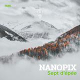 Nanopix - Sept d'épée