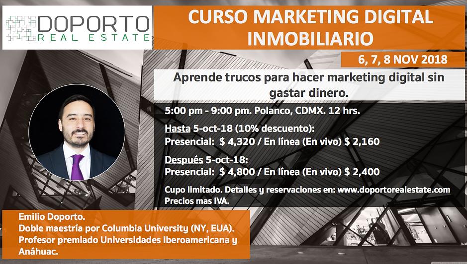 Marketing Digital - Flyer - 6,7,8nov18.p