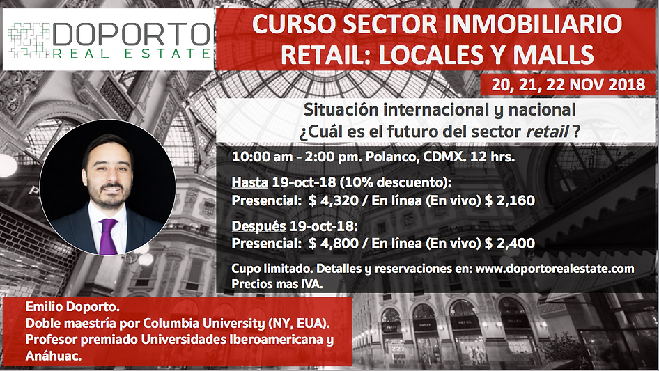 Sector Comercial - Flyer - 20,21,22nov18