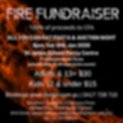 FIRE Pasta & Auction Fundraiser.png