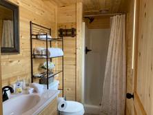 Mountain Breeze Bathroom