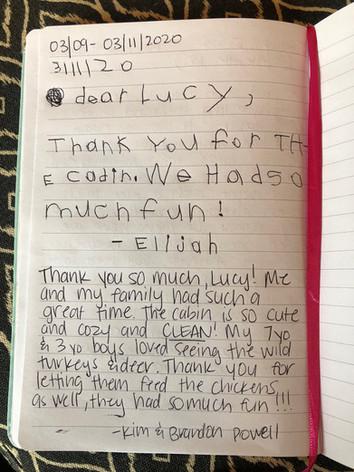 Review Elijah