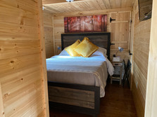 Mountain Breeze Bedroom