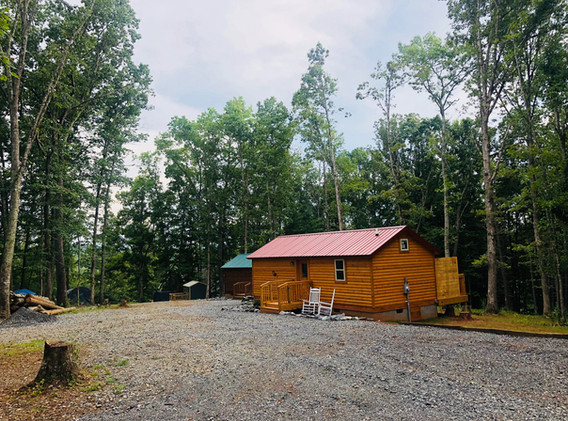Side Image of Cabins