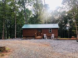 Lazy Bear Cabin