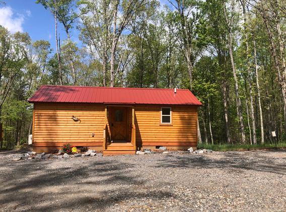 Mountain Breeze Cabin