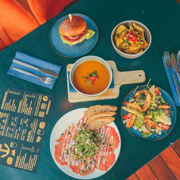 The Harburger   Restaurant