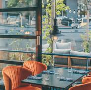 The Harburger | Restaurant