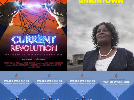 Engaging Spring: We Got This! Film & Discussion Series