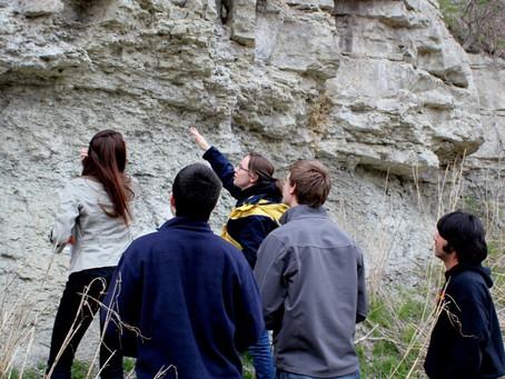 Interdisciplinary Connections are Key at the Bellarmine University Dept. of Environmental Studies