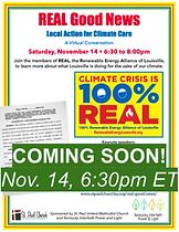 REAL Good News, Nov. 14