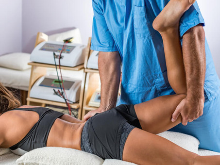 Piriformis Syndrome: Definition, Symptoms and Treatments