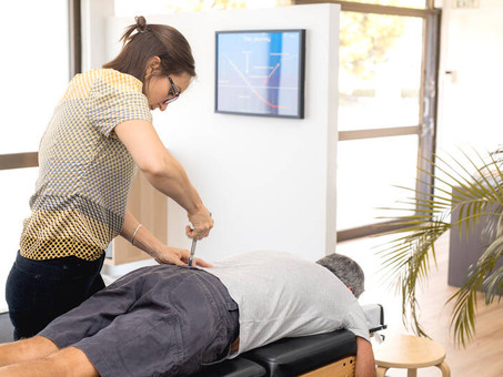 Sciatica Chiropractic Treatment