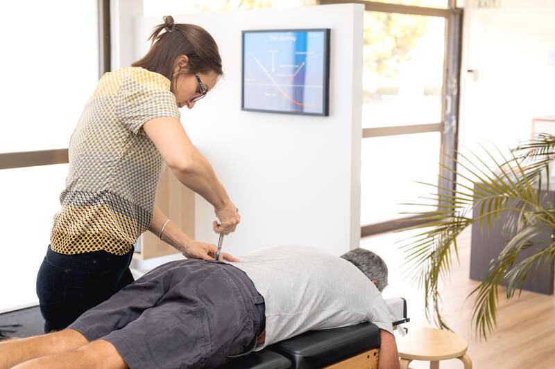 sciatica chiropractic treatments