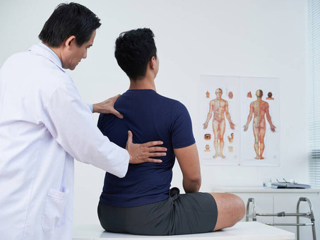 Pain Management: What Treatments Help With Back Pain?