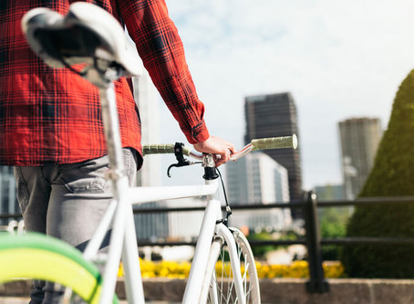 Bicycle Accidents: Common Bicycle Injuries & Their Treatments