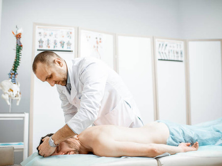 Upper Cervical Chiropractic for Atlas Alignment