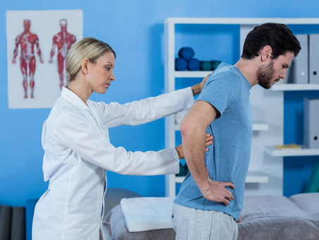 Physical Therapy: 7 Tips for Back Pain Relief