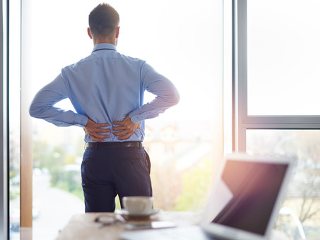 Degenerative Disc Disease: Symptoms and Treatments