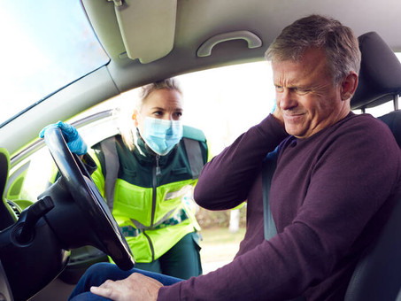 Post Car Accident Chiropractic Care