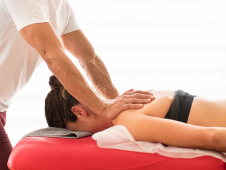 Myofascial Release: Therapy For Muscle Pain