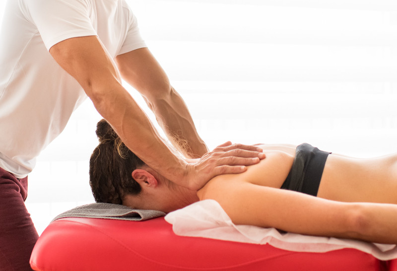 myofascial therapy for pain relief