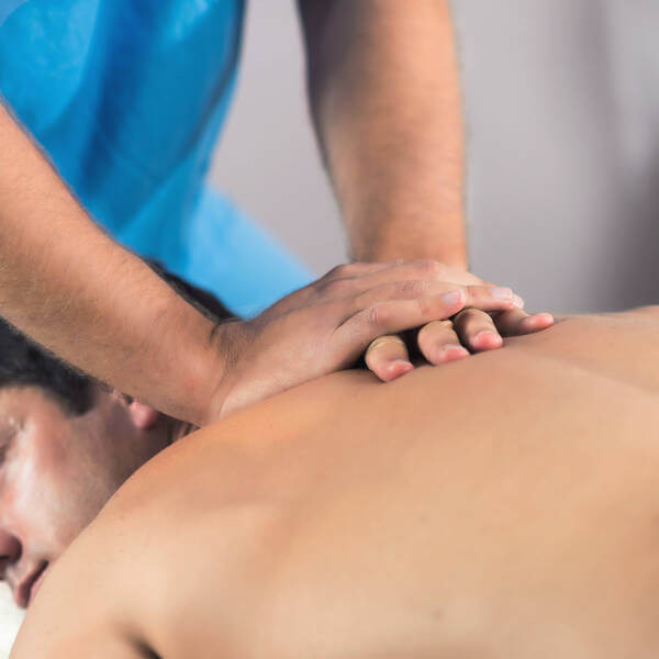 manual therapy for back pain